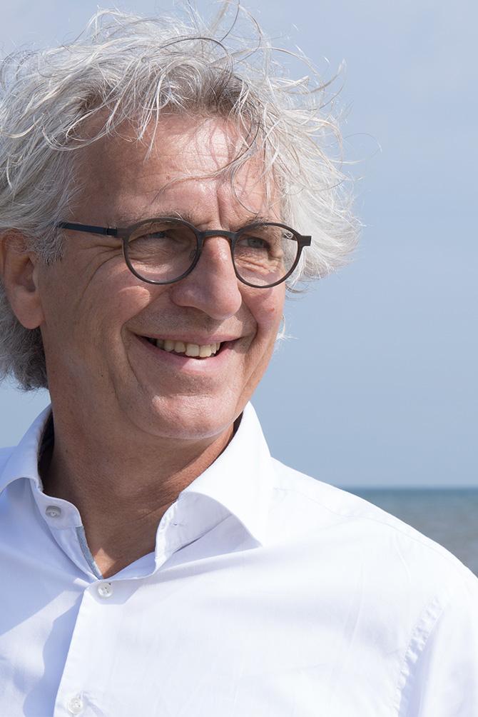 Coach Leiden Bart Faber